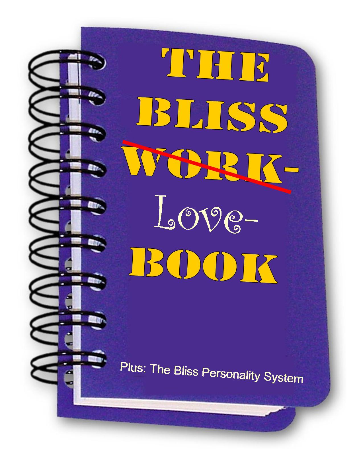 bliss workbook